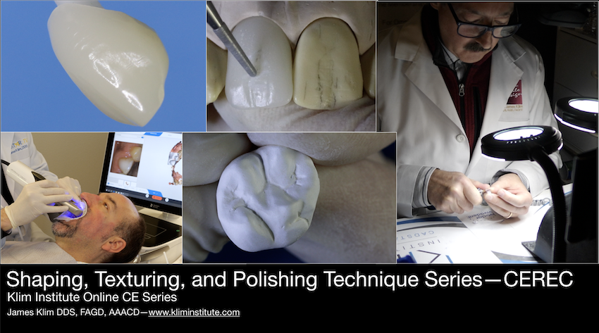 http://www.cadstar.org/video/shaping-texturing-and-polishing-techniques-variety-cerec-materials-ce-series