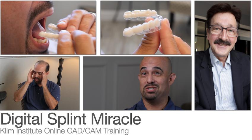 Dental Splints
