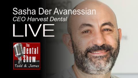 The Dental Show Live