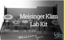 Meisinger JK03 Ceramic Lab Kit