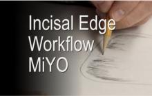 MiYO Incisal Edge Technique