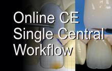 Primescan Single Central Workflow Klim Institute